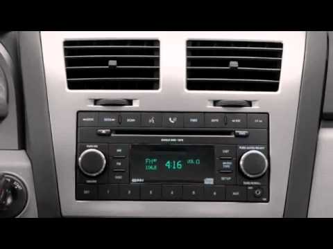 2008 Dodge Avenger Video