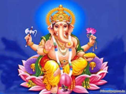 Malayalam Song On Lord Ganesh video