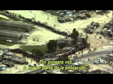 DOCUMENTAL: Nelson Mandela - El jugador n.16