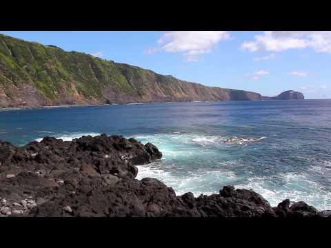 Ilha do Faial - A�ores (Faial Island - Azores)