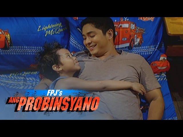 FPJ's Ang Probinsyano: Grateful