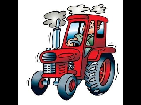 Поздравления с днем тракториста
