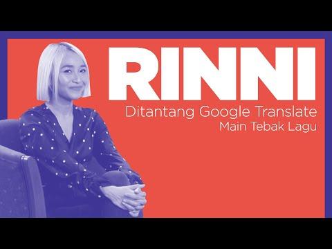 Download  Rinni Wulandari Ditantang Google Main Tebak Lagu Gratis, download lagu terbaru