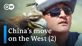 The New Silk Road, part 2: From Kyrgyzstan to Duisburg | DW Documentary
