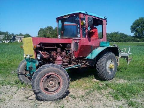 Самодельный трактор т 40 15 фотография