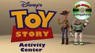 download lagu Disney's Activity Center - Toy Story Cd-rom Longplay #34 gratis