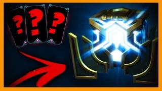 Best Salty Hextech Opening - League of Legends