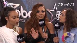 What Happens When Little Mix Win Awards 2
