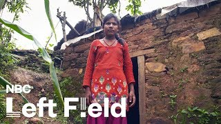 Women in Nepal Forced in Huts During Their Periods: NBC Left Field