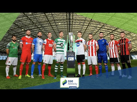 2020 Countdown | The SSE Airtricity League returns