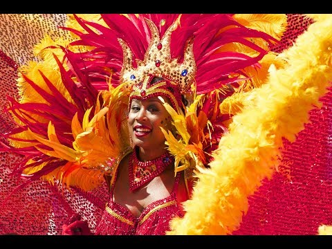 Notting Hill Carnival: Europe's biggest street festival