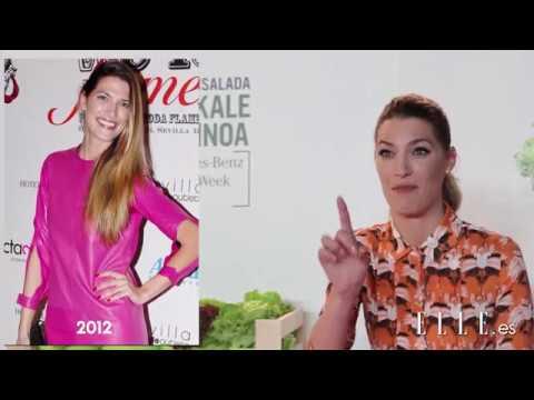 #Alfombraalpasado: Laura Sánchez