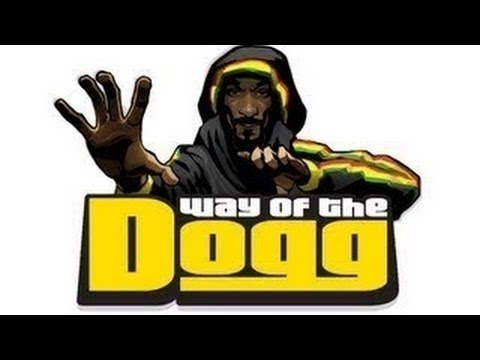 Snoop Dogg - Way of the Dogg Gameplay Launch Trailer
