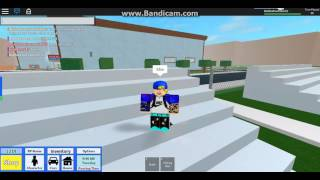 Awesome (BOY) codes for clothes on ROBLOX high school #3