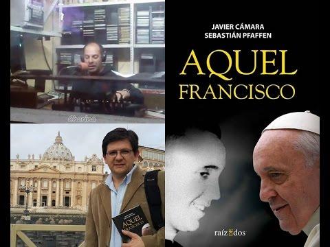 Nota a Sebastian Pffafen. Radio Argentina Mina Clavero