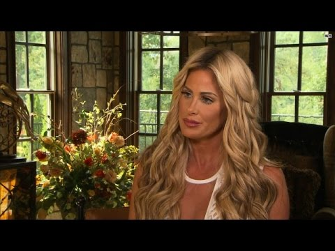 Watch: Kim Zolciak tells why she really left RHOA
