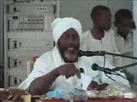 الشيخ حامد آدم : ما هي حقيقة الحجبات جزء 3