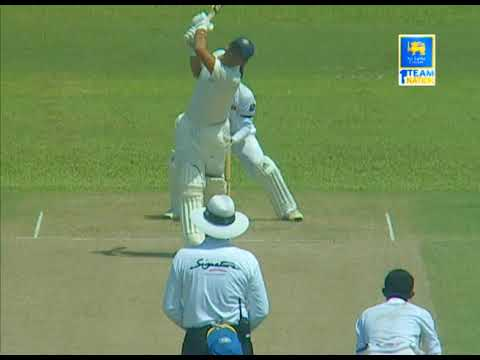 1st Youth Test, Day 2 Highlights: India Under 19 vs Sri Lanka Under 19