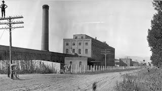 Great Western Sugar Factory - Longmont, CO.