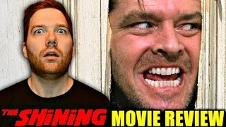 The Shining - Movie Review