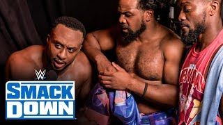 The New Day celebrate statement victory: WWE Exclusive, Oct. 18, 2019