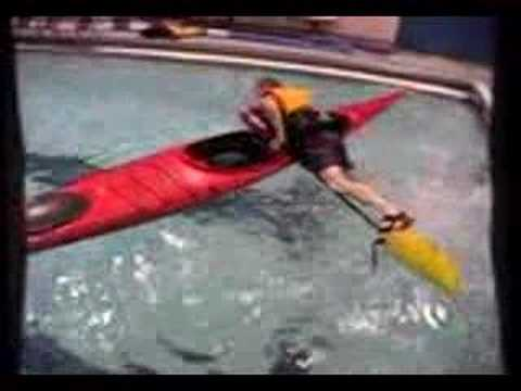 Paddle Float Rescue: Sea Kayak Rescue Techniques Video