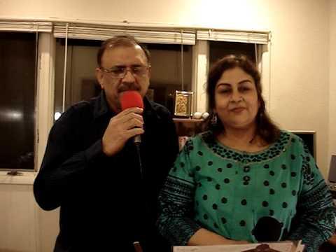Chup Gaye Saare Nazare-Jyoti & Dr Rakesh