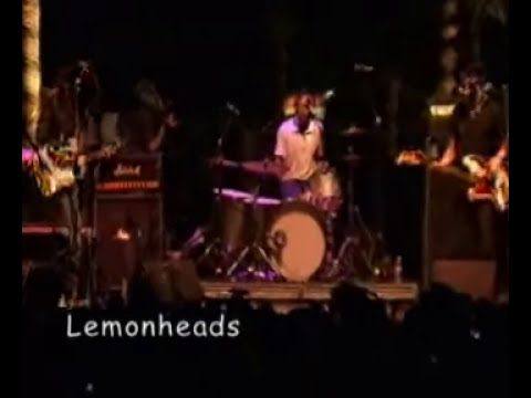 Lemonheads - It&#039;s About Time (2007)