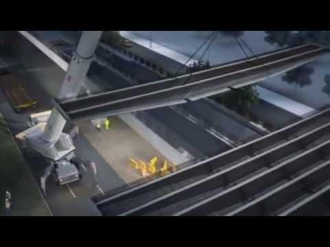 Autopista Urbana Sur: Una solución para la Zona Sur del DF
