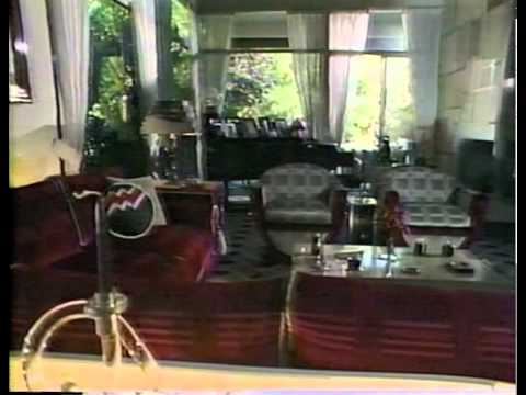 Streisand S Malibu Ranch Amp Art Deco Home Circa 1985