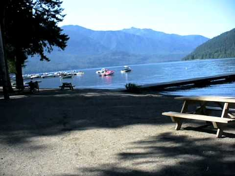 summer outing '09 (Cultus Lake) 2