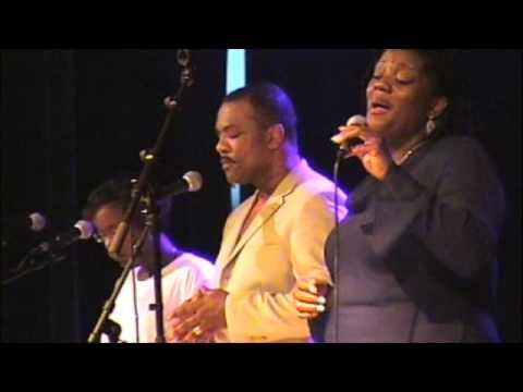 Live Martinique 2005 M Pap janm bliye -Gilbert Dabady et Judith Montperous