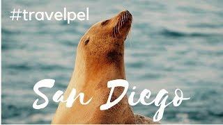 Travel Pel | San Diego | La Jolla