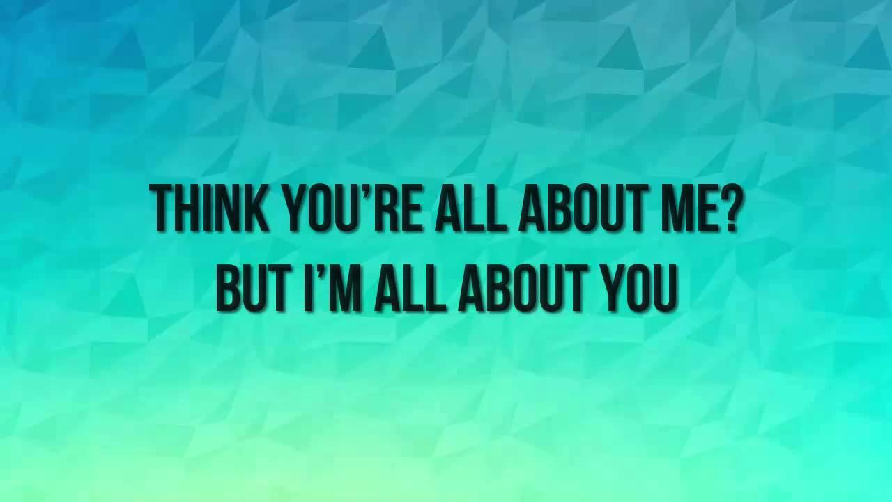 Hilary Duff - All About You (Lyrics) - YouTube Hilary Duff Lyrics