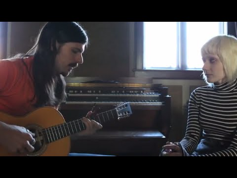 Seth Avett And Jessica Lea Mayfield - Fond Farewell