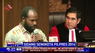 Special Report #7 Saksi Prabowo-Hatta: Tidak Ada Logistik Pilpres di Kampung Awaputu Papua