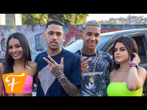 MC Braz e MC Hzim - Sem querer querendo (Official Music Video)
