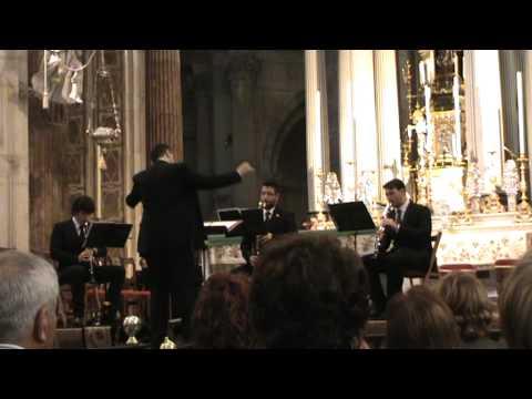 Concierto Eucarístico 2013 (1ª Parte)