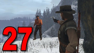 Red Dead Redemption - Part 27 - End of a Friendship