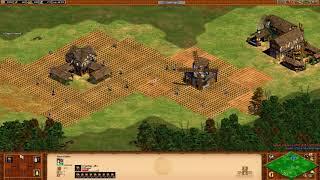 Age of Empires II (hát ez siralmas.. :( )