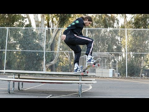 "Stephen Lawyer's ""FAMO"" Part"