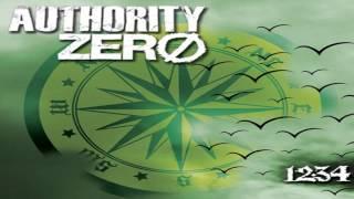 Watch Authority Zero The Bravery video