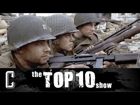 10 American War Films 10 Show