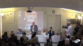 Cepus Dei Roma 13 giugno 2014 (video integrale)