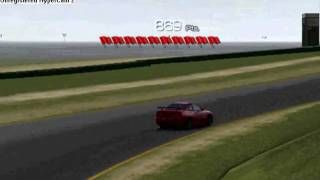 GT psp drift gameplay nismo gtr r34