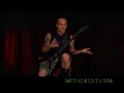 Behemoth Nergal Lesson Conquer All