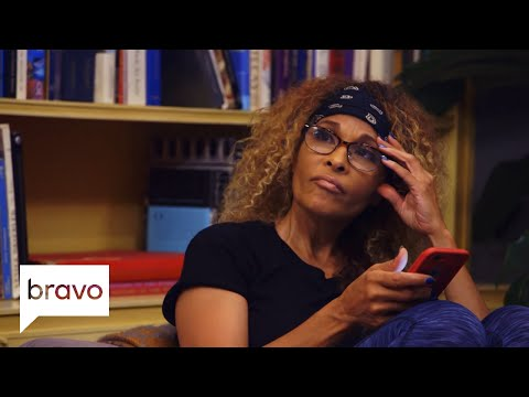 Your Husband Is Cheating On Us: We've Got a Problem! (Episode 6) | Bravo