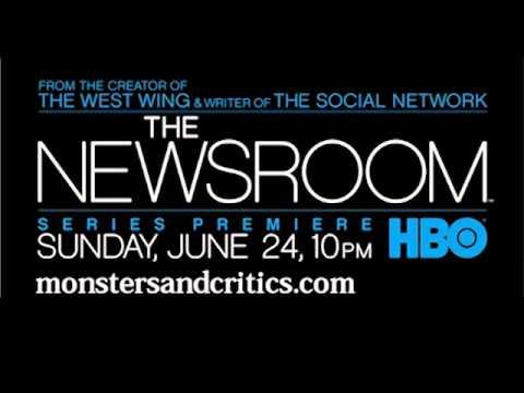 HBO The Newsroom - LA Film Fest Q&A w/ Aaron Sorkin