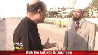 Walk The Talk with Dr Zakir Naik