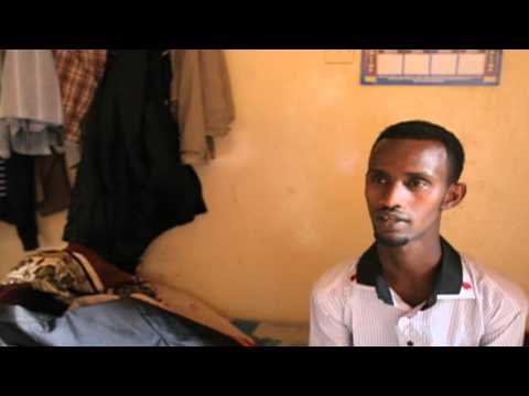 Defying Danger: Somali Refugees Flock to Journalism School thumbnail